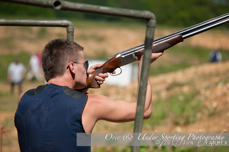 A New Angle on Clay Shooting Photography …