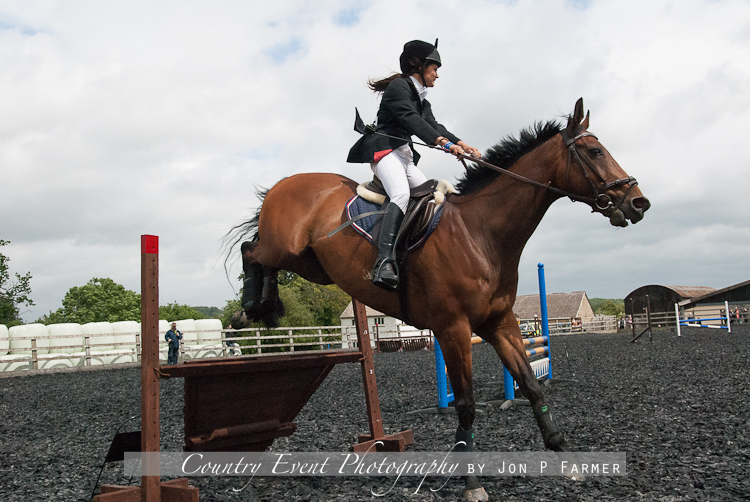 New Tricks for Equestrian Photography
