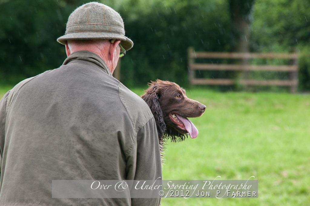 Gundogs, Pork Rolls and Cider