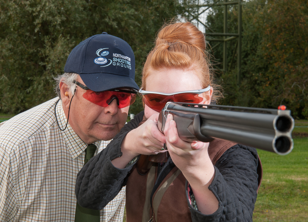 Northampton Shooting Ground: Publicity & Advertising