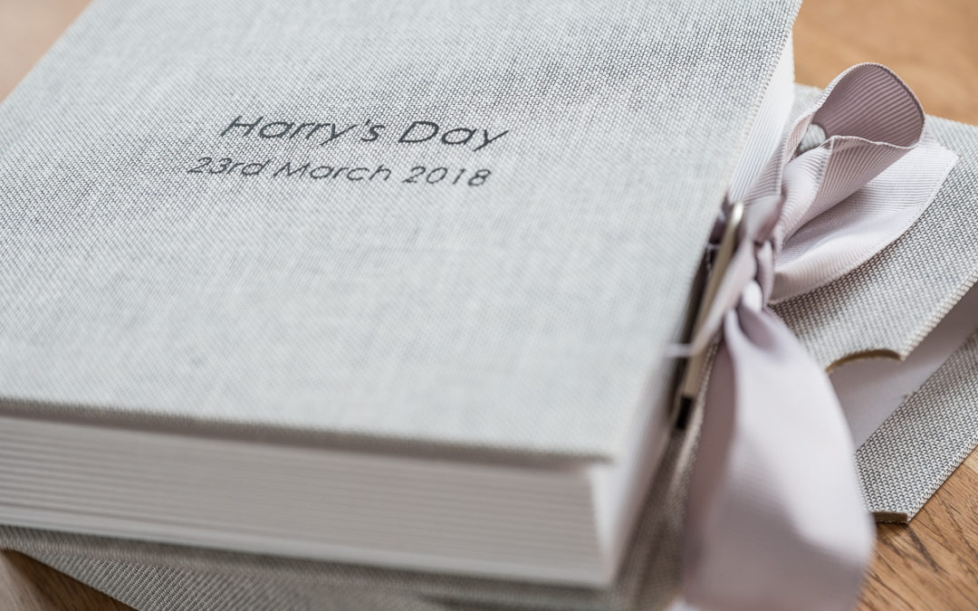 Harry's Day
