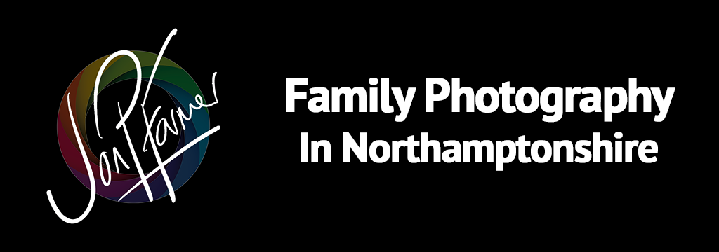 Jon P Farmer, Family Photographer in Northampton